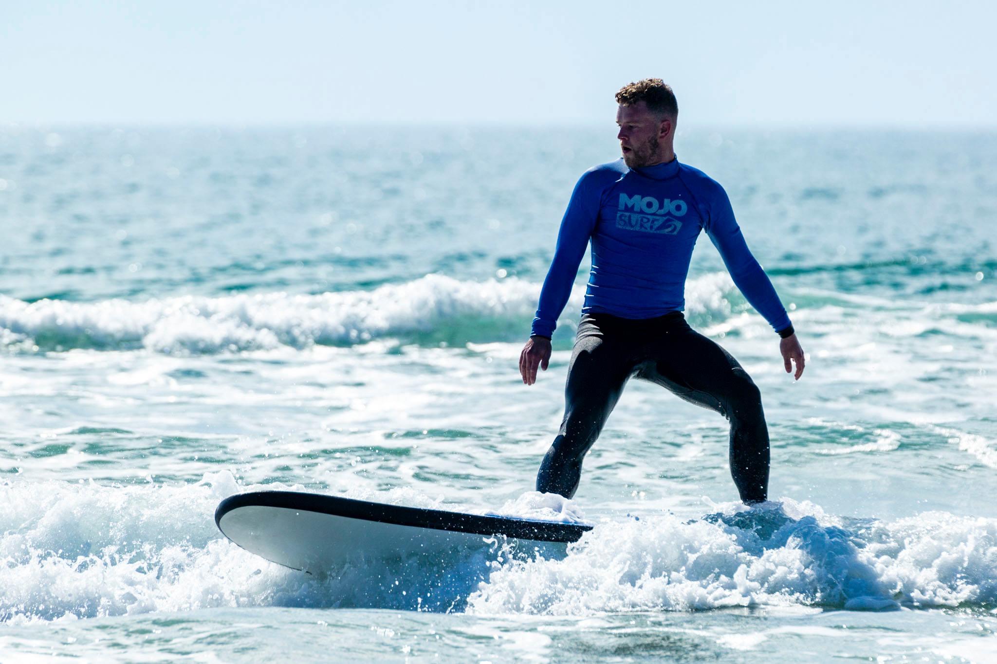 surfen spot x